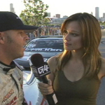 Interviewing Pro Driver for Formula Drift on G4