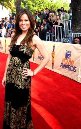 MTV Movie Awards 2009
